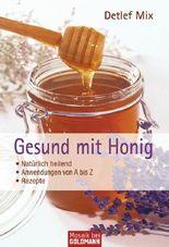 Gesund mit Honig