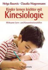 Kinder lernen leichter mit Kinesiologie