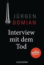 interview mit dem tod - Jurgen Domian Lebenslauf