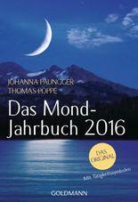Das Mond-Jahrbuch 2016