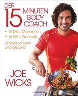 Der 15-Minuten-Body-Coach