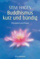 Buddhismus kurz und bündig