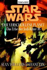 Star Wars: Das Erbe der Jedi-Ritter 16