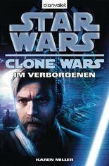 Star Wars: Clone Wars 4 - Im Verborgenen
