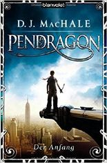Pendragon - Der Anfang