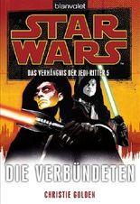 Star Wars: Das Verhängnis der Jedi-Ritter - Die Verbündeten