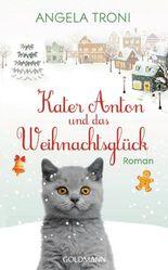 Kater Anton und das Weihnachtsglück