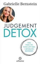 Judgement Detox