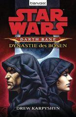 Star Wars™ Darth Bane 3