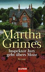 Inspektor Jury geht übers Moor