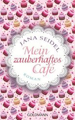 Mein zauberhaftes Café