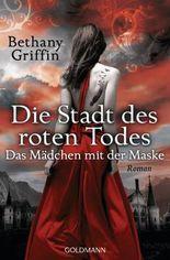 Die Stadt des roten Todes - Das Mädchen mit der Maske