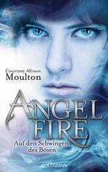 Angelfire - Auf den Schwingen des Bösen
