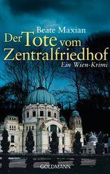 Der Tote vom Zentralfriedhof