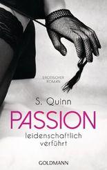 Passion - Leidenschaftlich verführt