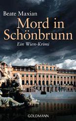 Mord in Schönbrunn