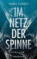 Im Netz der Spinne (Maria Martinez 1)