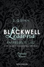 Blackwell Lessons - Entfesselte Lust
