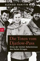 Die Toten vom Djatlow-Pass