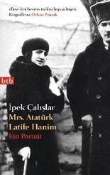 Mrs. Atatürk Latife Hanim