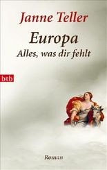 Europa - Alles, was dir fehlt