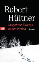 Inspektor Kajetan kehrt zurück