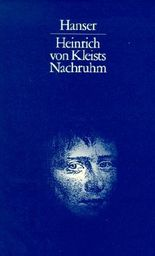 Heinrich von Kleists Nachruhm