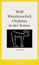 Orpheus in der Sonne