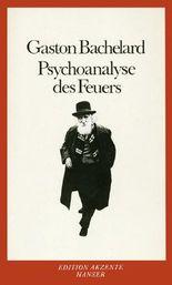 Psychoanalyse des Feuers