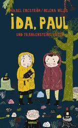 Ida, Paul und Frankensteins Katze