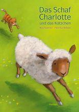 Das Schaf Charlotte und das Kätzchen