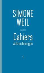 Cahiers 1