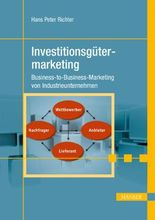 Investitionsgütermarketing