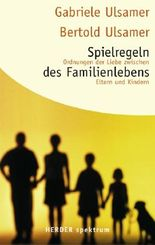 Spielregeln des Familienlebens