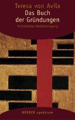 Das Buch der Gründungen