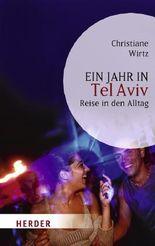 Ein Jahr in Tel Aviv