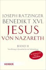 Jesus von Nazareth - Band II