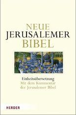 Neue Jerusalemer Bibel