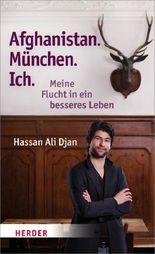Afghanistan. München. Ich
