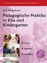 Pädagogische Praktika in Kita und Kindergarten