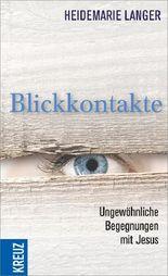Blickkontakte