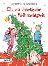 Oh, du chaotische Weihnachtszeit
