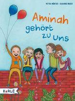 Aminah gehört zu uns