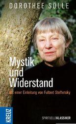 """Mystik und Widerstand: """"Du stilles Geschrei"""""""