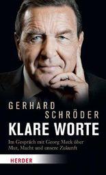 Klare Worte: Im Gespräch mit Georg Meck über Mut, Macht und unsere Zukunft
