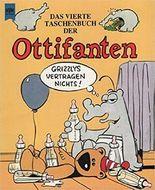 Das vierte Taschenbuch der Ottifanten