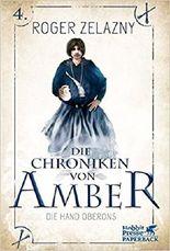 Die Chroniken von Amber - Die Hand Oberons
