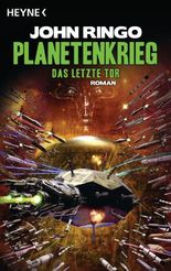 Planetenkrieg - Das letzte Tor