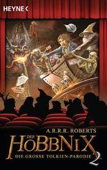 Der Hobbnix - Die große Tolkien-Parodie 2
