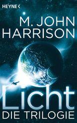 Licht - Die Trilogie